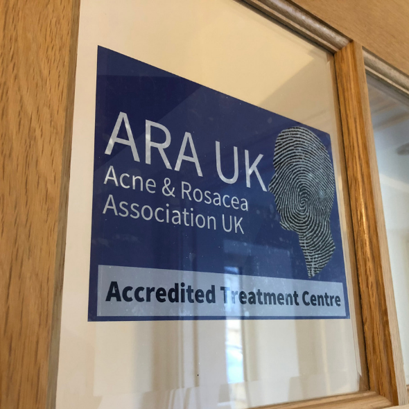 Accredited Clinic