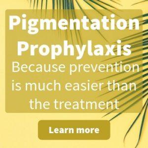 skinmed pigmentation protocol