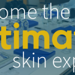 The ultimate skin expert